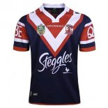Maillot foot Domicile Rugby Sydney Roosters 2017
