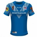 Maillot foot Domicile Rugby Samoa