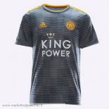 Thailande Maillot foot Exterieur Leicester City 2018 2019
