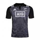 Maori Rugby Maillot All Blacks 2016 2017