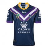 Maillot foot Domicile Rugby Melbourne Storm 2018