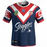 Maillot foot Domicile Rugby Sydney Roosters 2018
