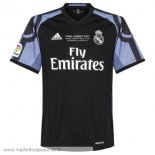 Thailande Maillot foot Third Real Madrid Final Cardiff 2017
