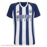 Maillot foot Domicile West Bromwich 2017 2018