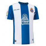 Domicile Maillot Foot RCD Espanyol 2018 2019