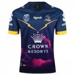 Auckland 9's Maillot Rugby Melbourne Storm 2017