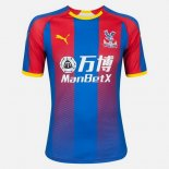 Domicile Crystal Palace Maillot Football Pas Cher 2018-2019