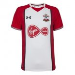 Maillot foot Domicile Southampton 2017 2018