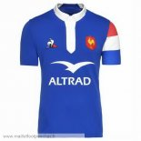Maillot foot Domicile Rugby France 2018