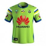 Maillot foot Domicile Rugby Canberra Raiders 2018
