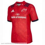 Maillot foot Domicile Rugby Munster 2018 2019