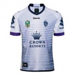 Maillot foot Exterieur Rugby Melbourne Storm 2018