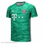 Maillot Football Gardien Bayern Munich 2019 2020