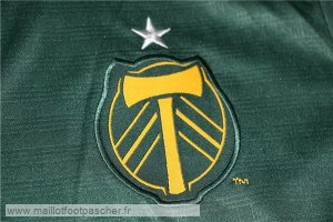 Maillot foot Domicile Portland Timbers 2017 2018