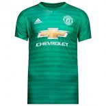 Maillot Football Gardien Manchester United Pas Cher 2018-2019