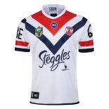 Maillot foot Exterieur Rugby Sydney Roosters 2018