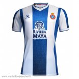 Domicile Maillot Football RCD Espanyol 2019 2020