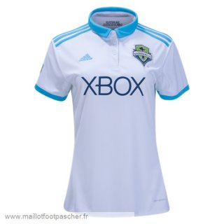 Maillot foot Domicile Femme Seattle Sounders 2017 2018