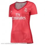 Maillot foot Third Femme Real Madrid 2018 2019