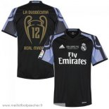 Maillot foot Third Real Madrid 12 Final Cardiff 2017