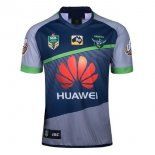 Maillot foot Exterieur Rugby Canberra Raiders 2018