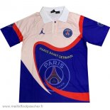 Polo Paris Saint Germain 2019 2020 Rouge Bleu