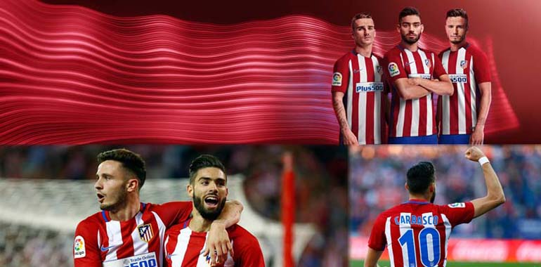 maillot atletico madrid pas cher